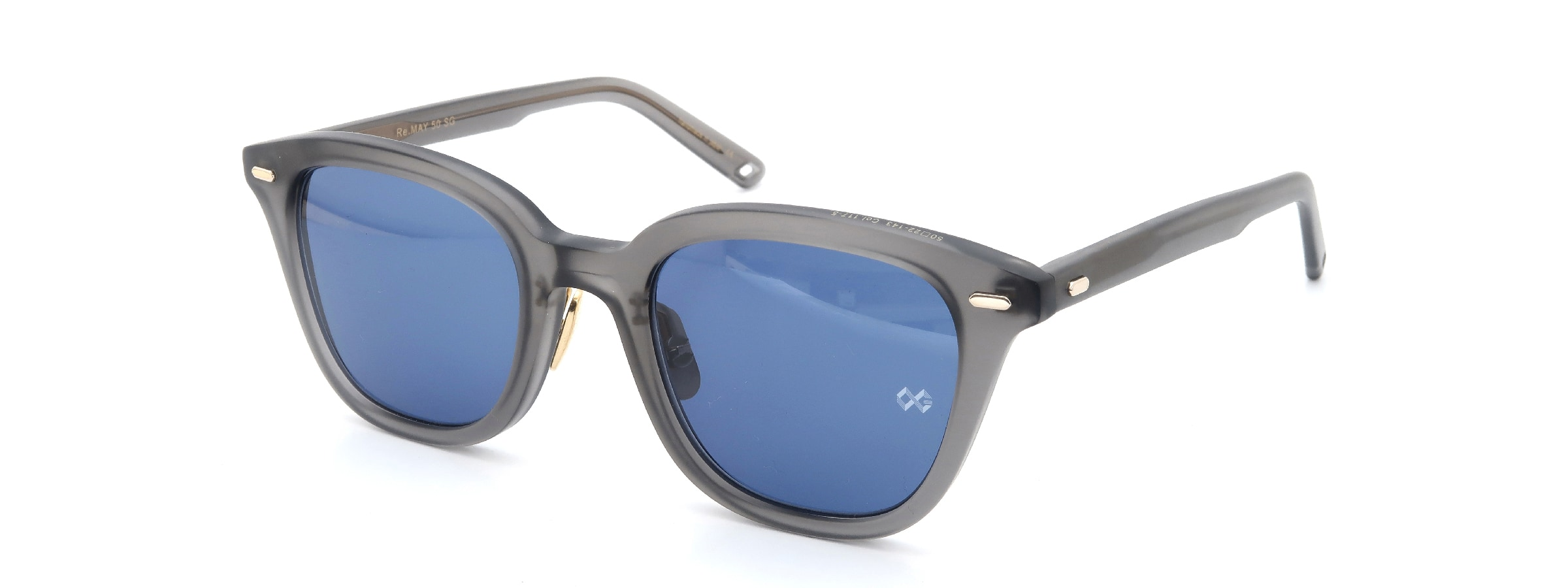 OG × OLIVER GOLDSMITH Re:MAY 50 SG リ:メイ