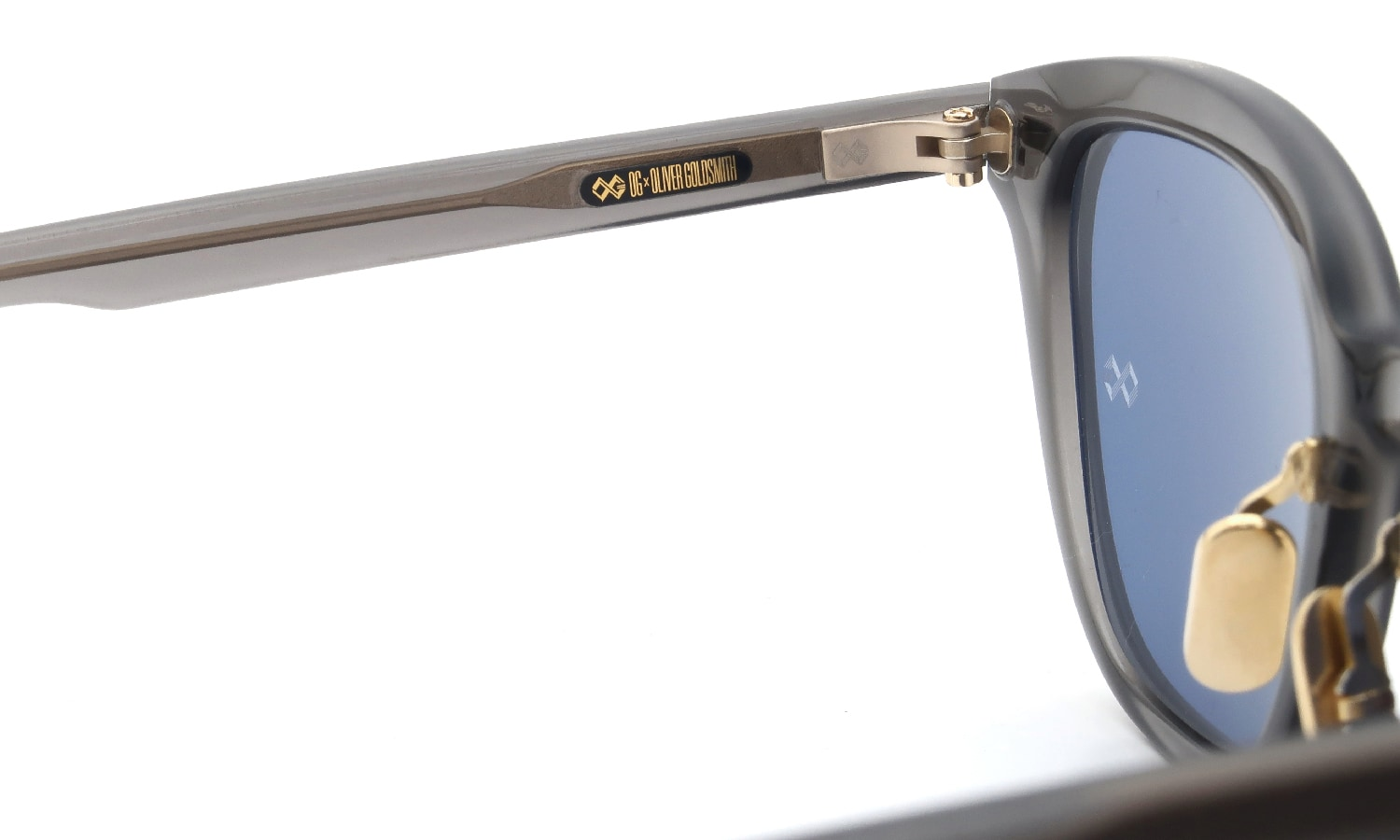 OG × OLIVER GOLDSMITH Re:MAY 50 SG リ:メイ 9