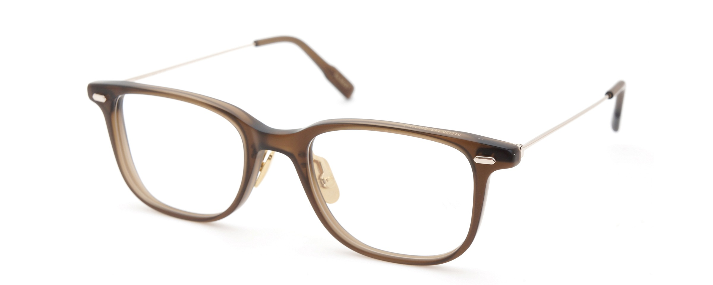 OG × OLIVER GOLDSMITH Re:MUST リ:マスト