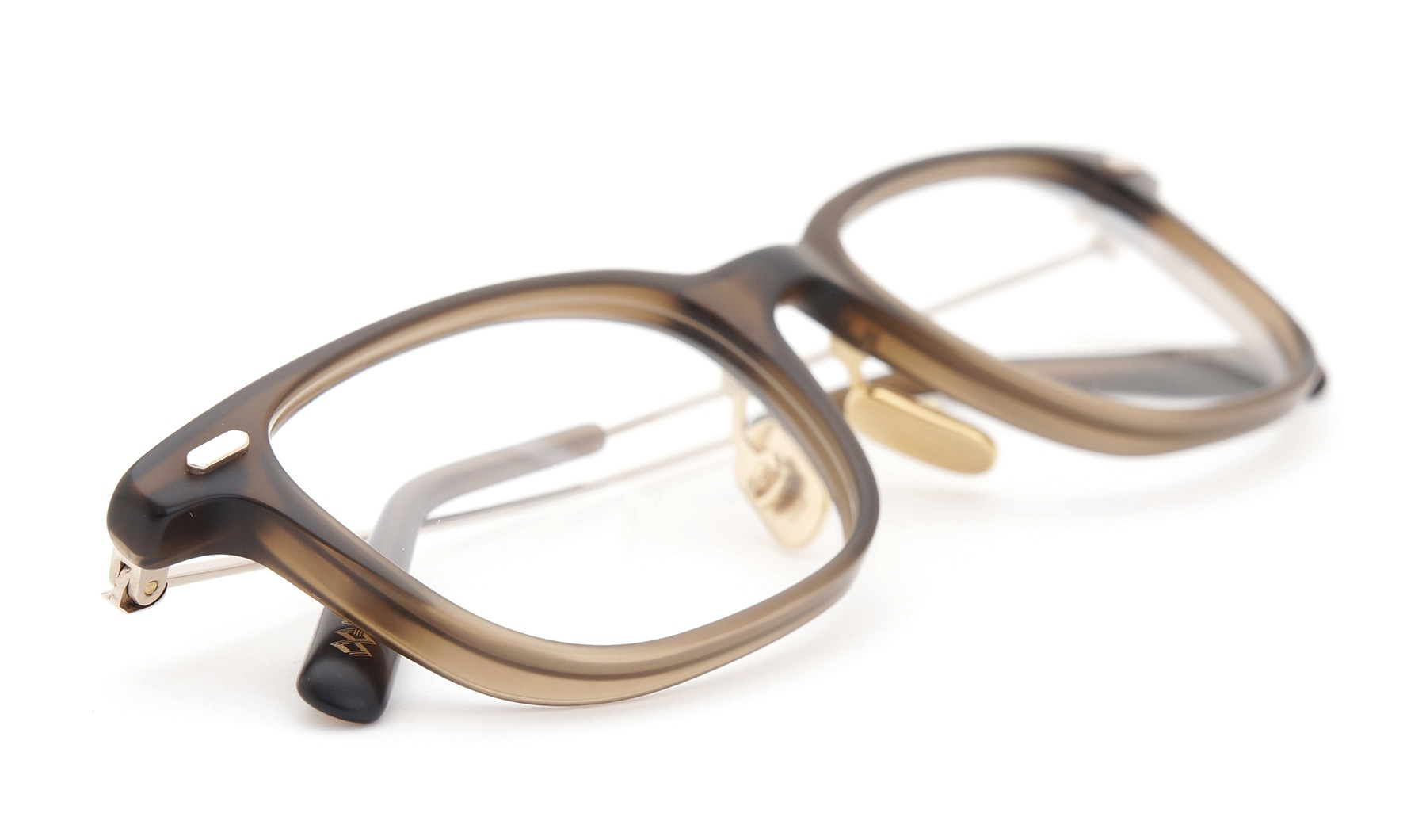 OG × OLIVER GOLDSMITH Re:MUST リ:マスト 13