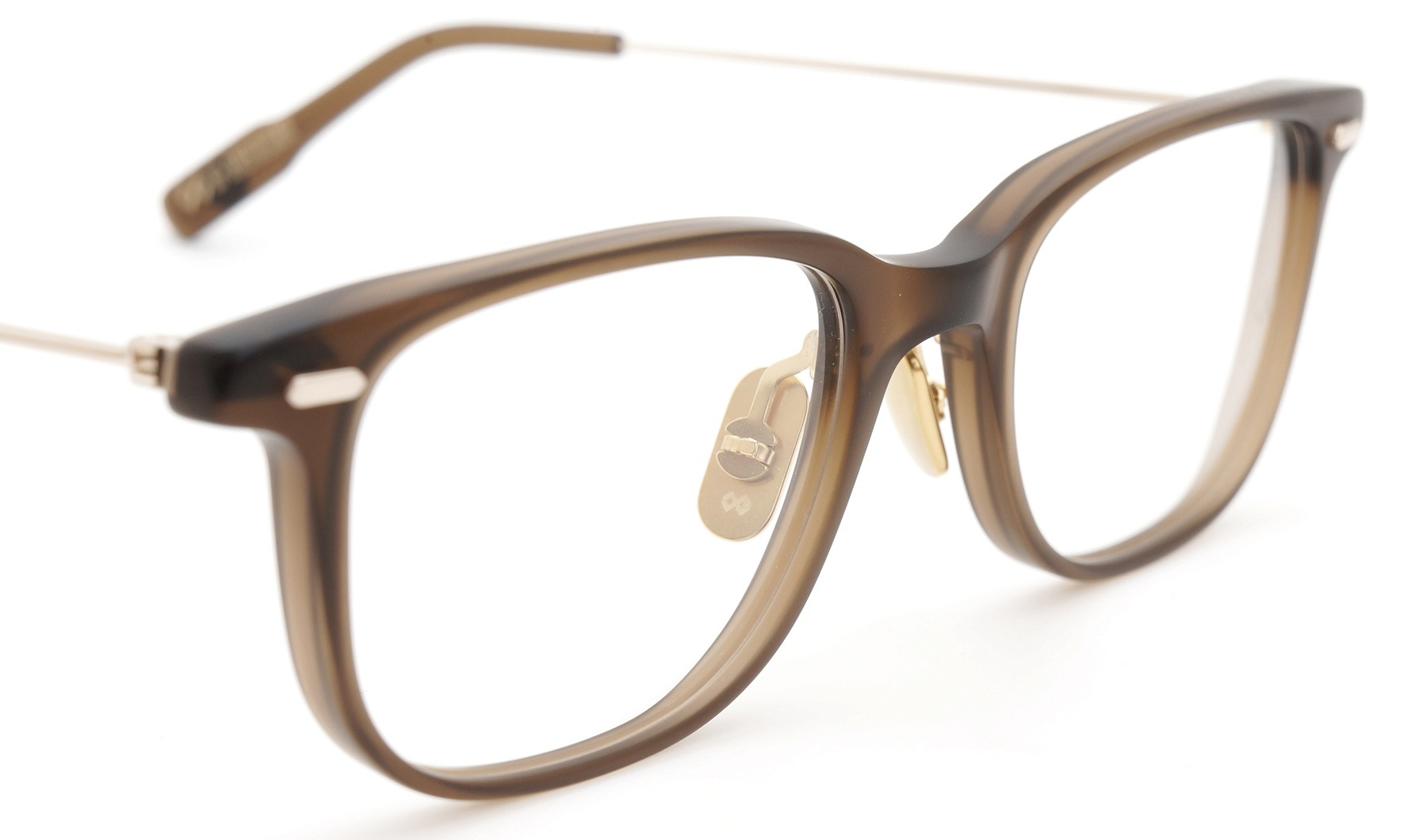 OG × OLIVER GOLDSMITH Re:MUST リ:マスト 6