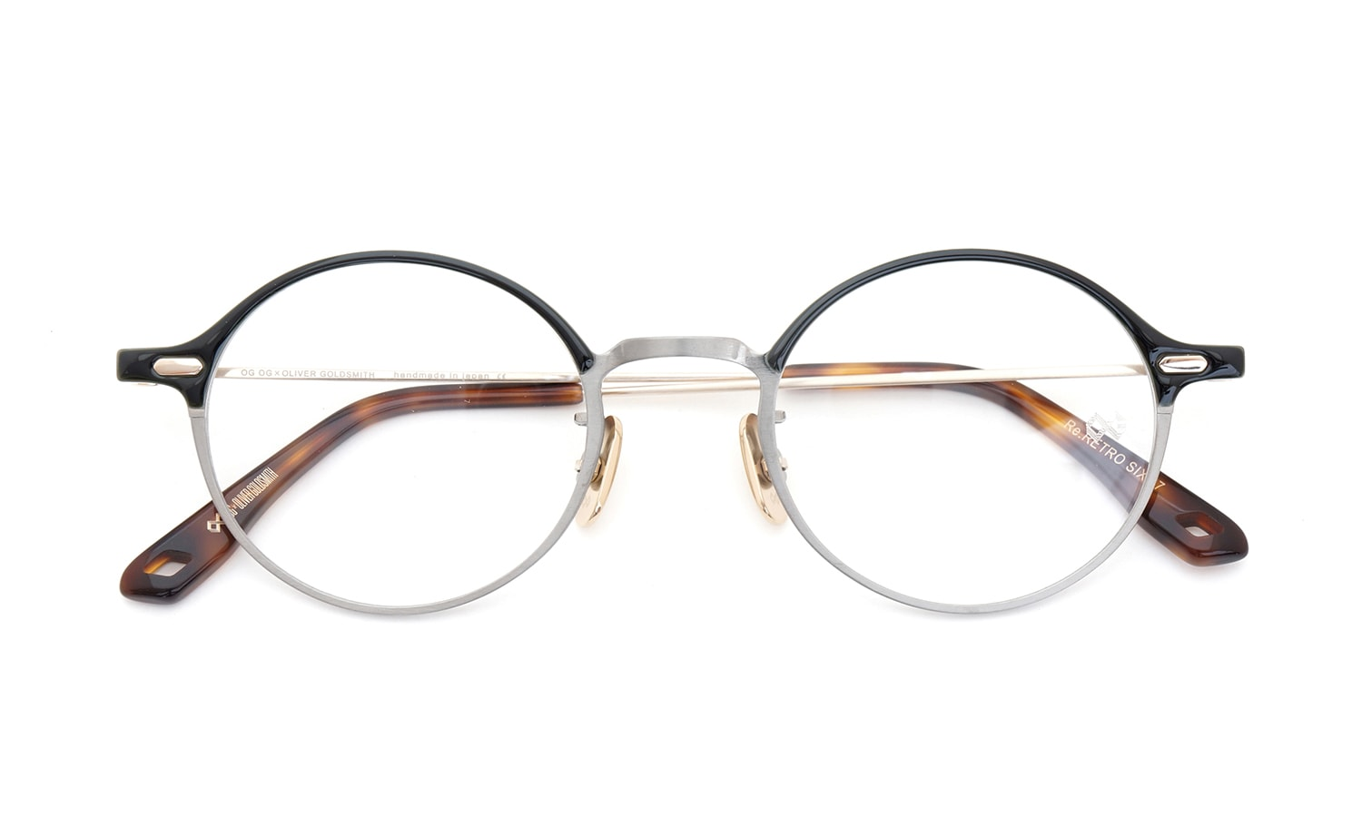 OG×OLIVERGOLDSMITH Re:RETRO SIX 47 Col.051