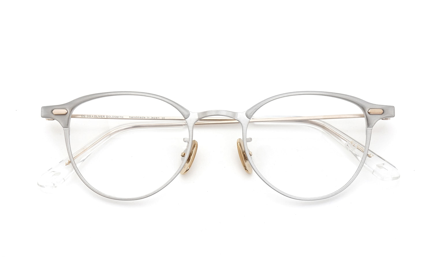 OG × OLIVER GOLDSMITH Re:RIPON 47 リ:リポン 4