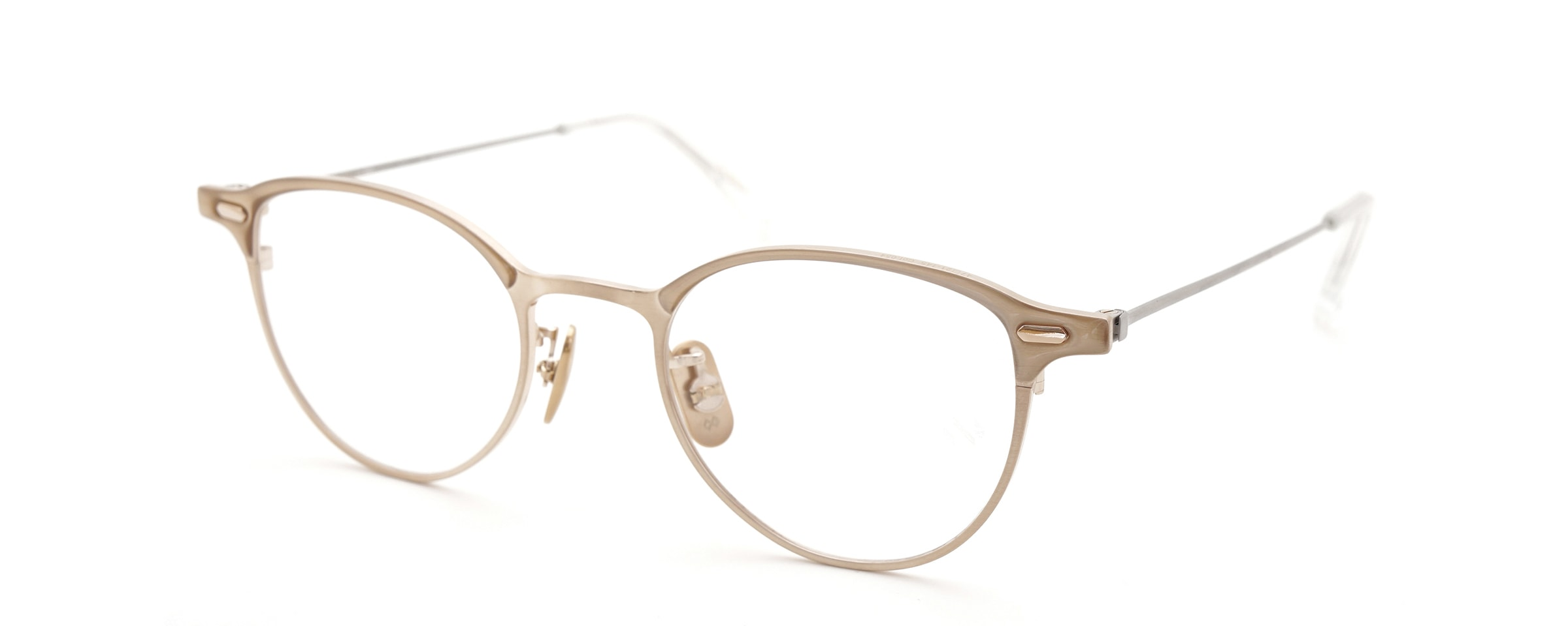 OG × OLIVER GOLDSMITH Re:RIPON 47 リ:リポン