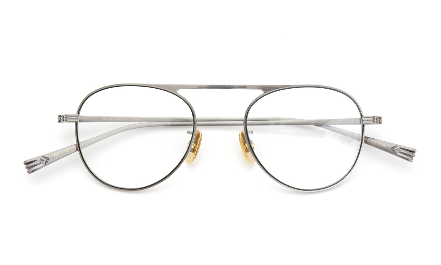 OG × OLIVER GOLDSMITH Re:TIPTON 47size リ:ティプトン 4