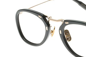OG × OLIVER GOLDSMITH HERETIC col.121