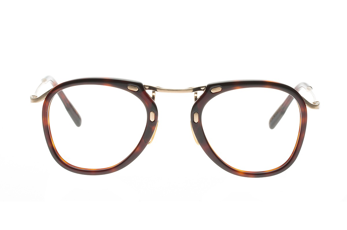 OG × OLIVER GOLDSMITH HERETIC ヘレティック 2