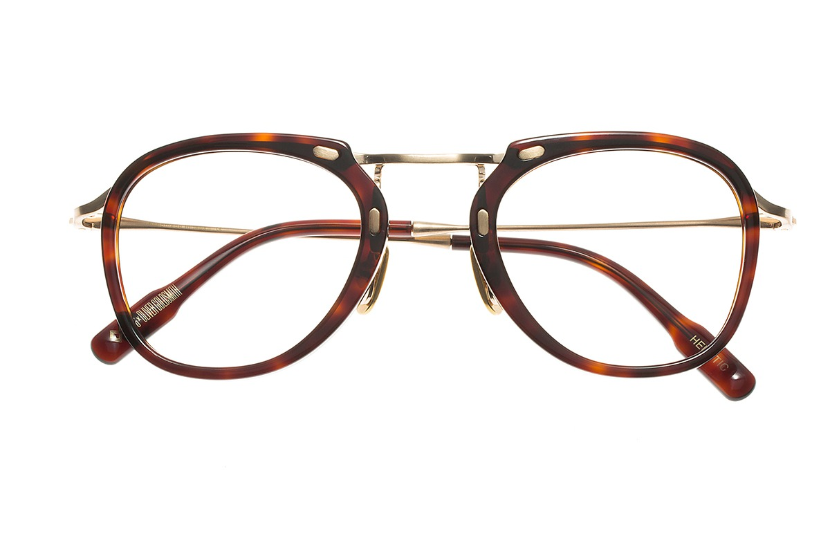 OG × OLIVER GOLDSMITH HERETIC ヘレティック 3