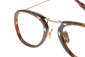 OG × OLIVER GOLDSMITH HERETIC col.122