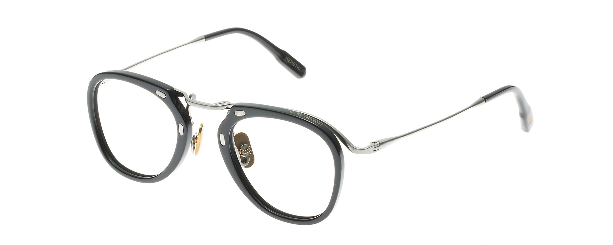 OG × OLIVER GOLDSMITH HERETIC ヘレティック