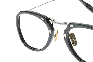 OG × OLIVER GOLDSMITH HERETIC col.123