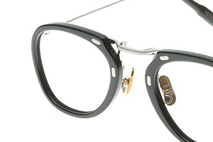 OG × OLIVER GOLDSMITH HERETIC col.124