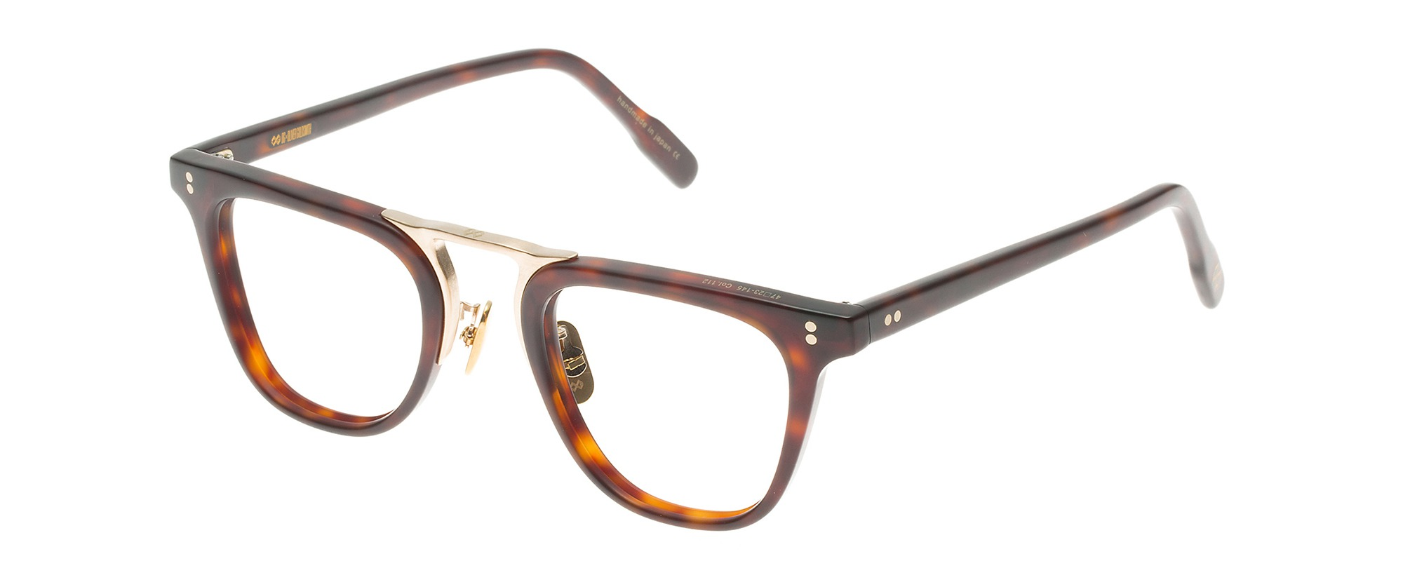 OG × OLIVER GOLDSMITH NOMAD47 ノマド