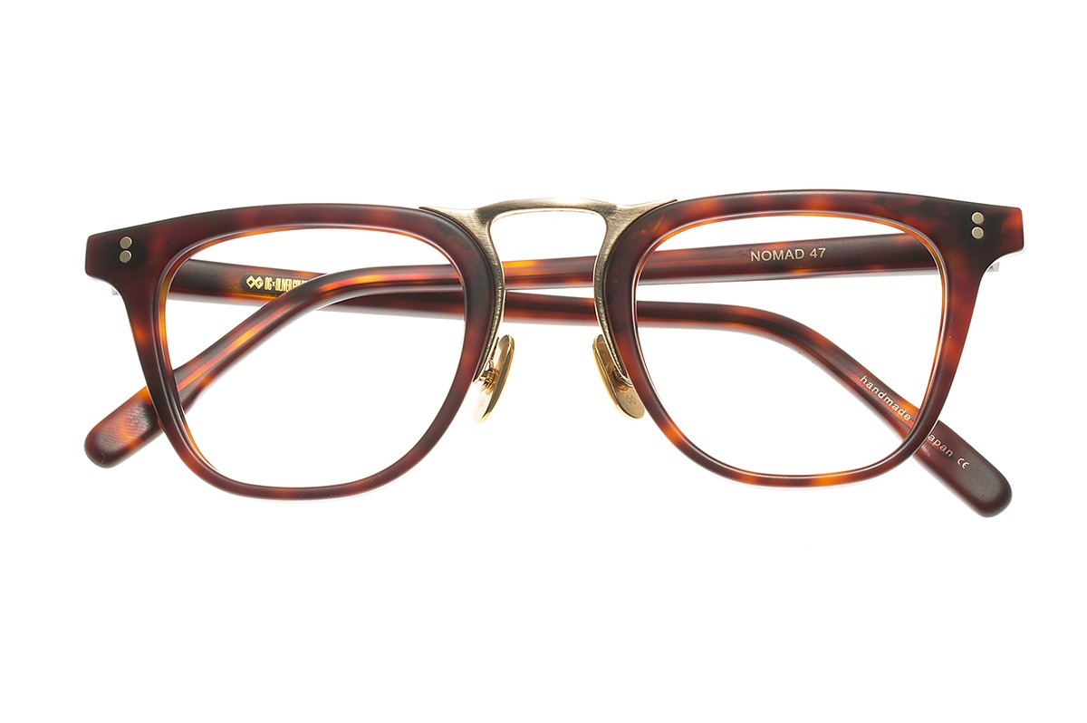 OG × OLIVER GOLDSMITH NOMAD47 ノマド 3