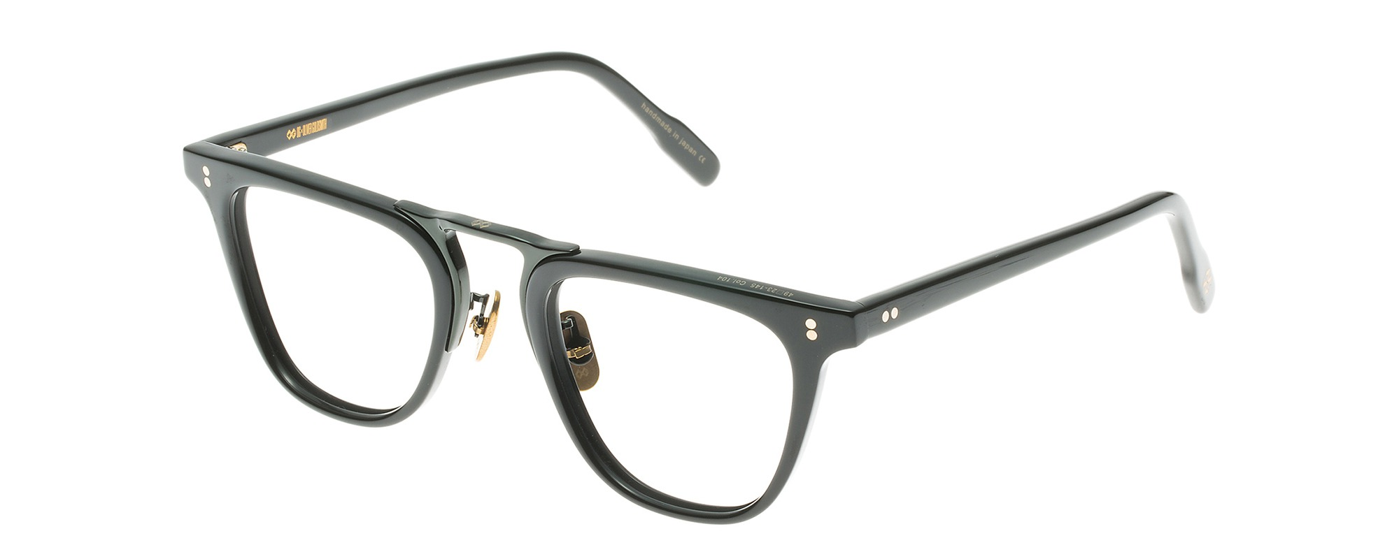 OG × OLIVER GOLDSMITH NOMAD49 ノマド