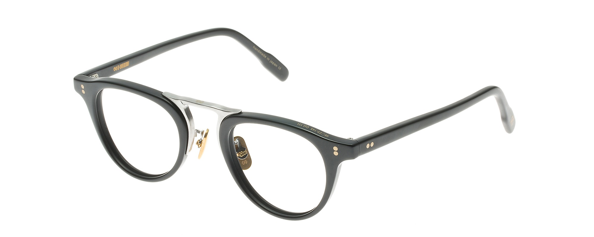 OG × OLIVER GOLDSMITH SEEKER46 シーカー
