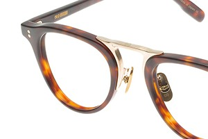 OG × OLIVER GOLDSMITH SEEKER46 col.112