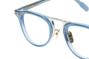 OG × OLIVER GOLDSMITH SEEKER46 col.113