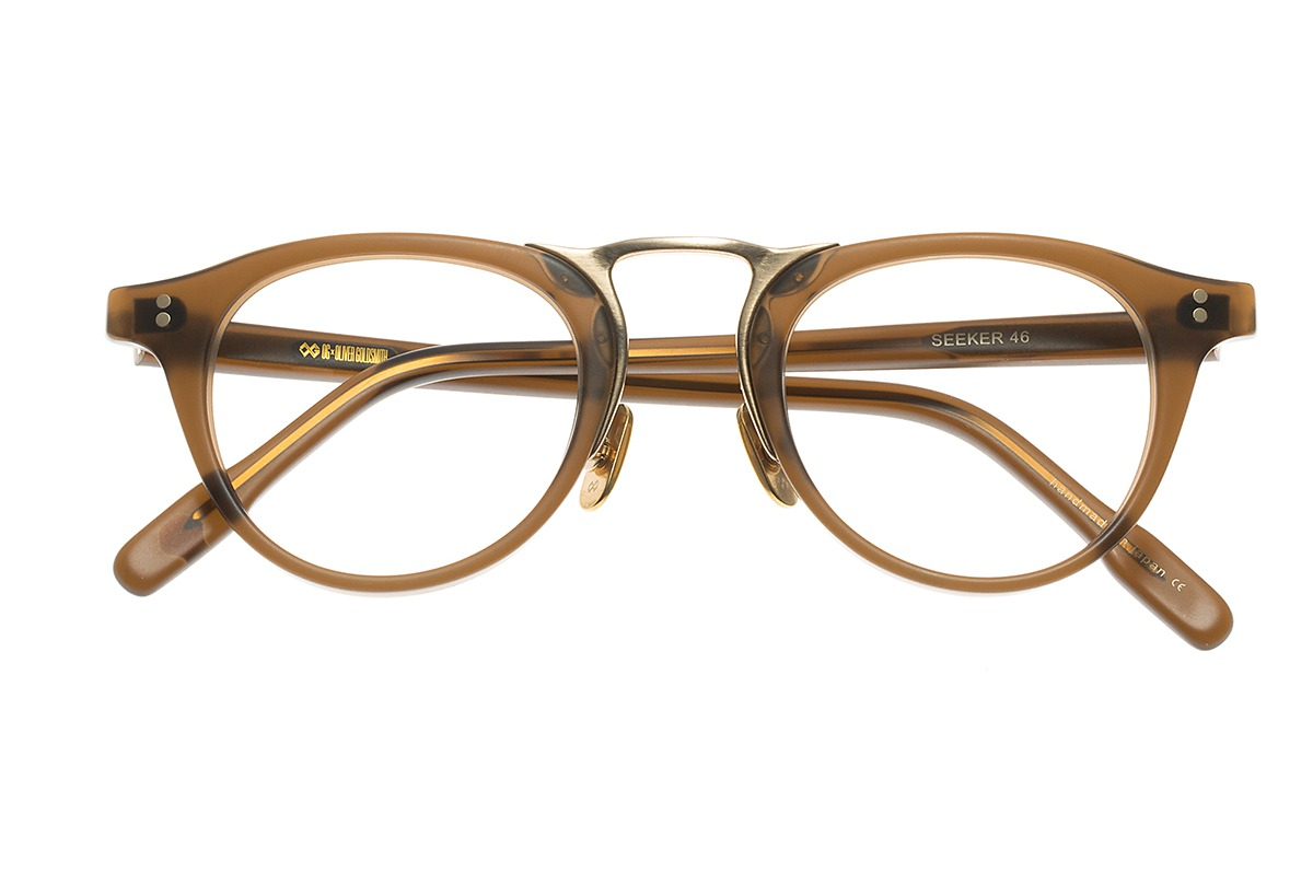 OG × OLIVER GOLDSMITH SEEKER46 シーカー 3