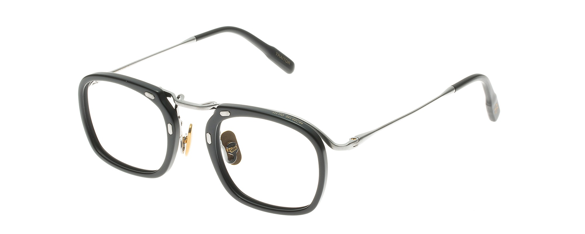 OG × OLIVER GOLDSMITH TRAITOR トレイター