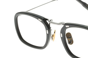 OG × OLIVER GOLDSMITH TRAITOR col.111