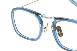 OG × OLIVER GOLDSMITH TRAITOR col.113