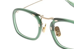 OG × OLIVER GOLDSMITH TRAITOR col.114