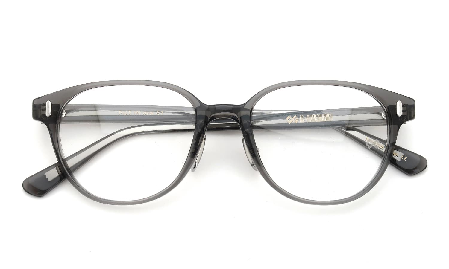 OG × OLIVER GOLDSMITH PUT IN one 51 4