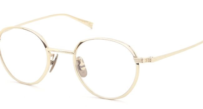 OG × OLIVER GOLDSMITH CUT two 44 Col.508