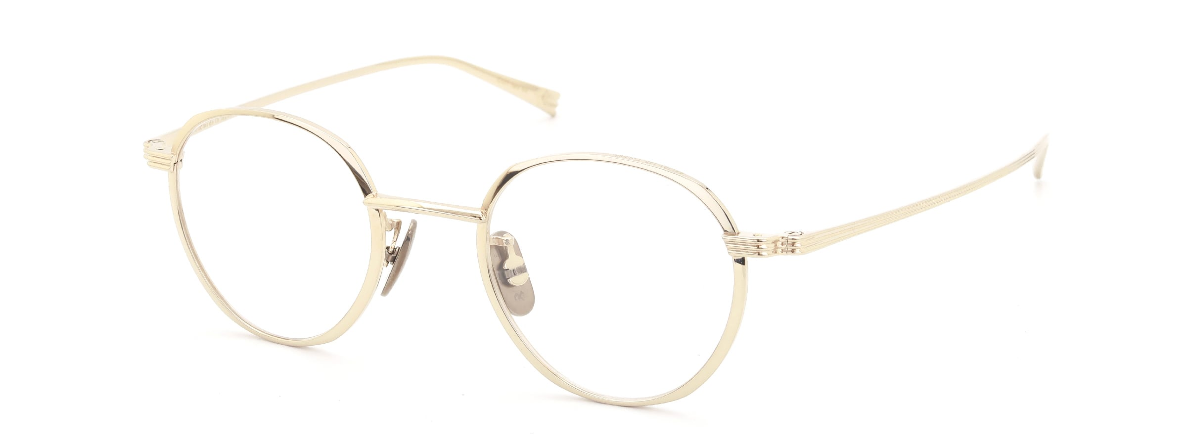 OG × OLIVER GOLDSMITH CUT two 44