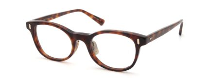 OG × OLIVER GOLDSMITH メガネ PUT IN two 49 Col.605