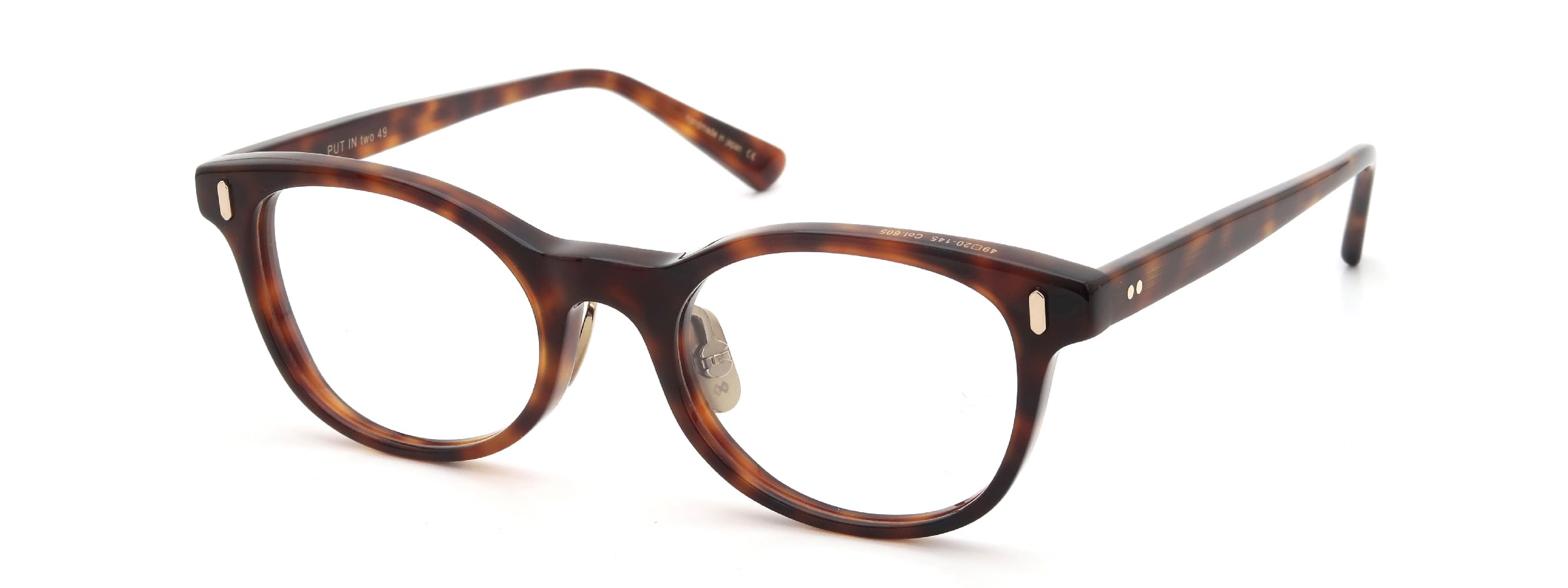 OG × OLIVER GOLDSMITH PUT IN two 49