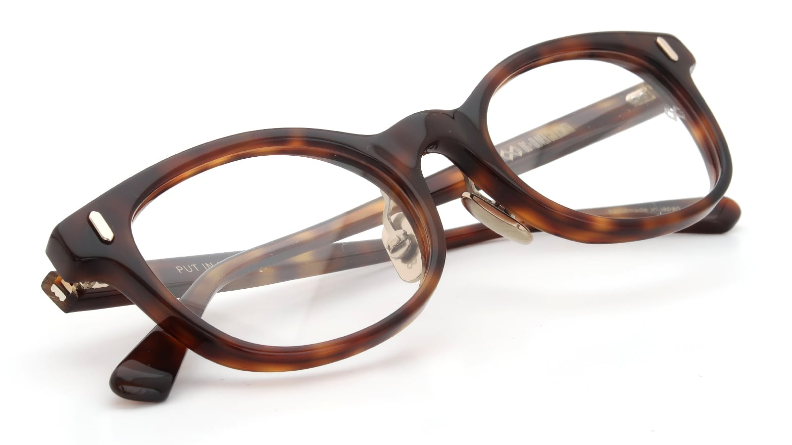 OG × OLIVER GOLDSMITH PUT IN two 49 12