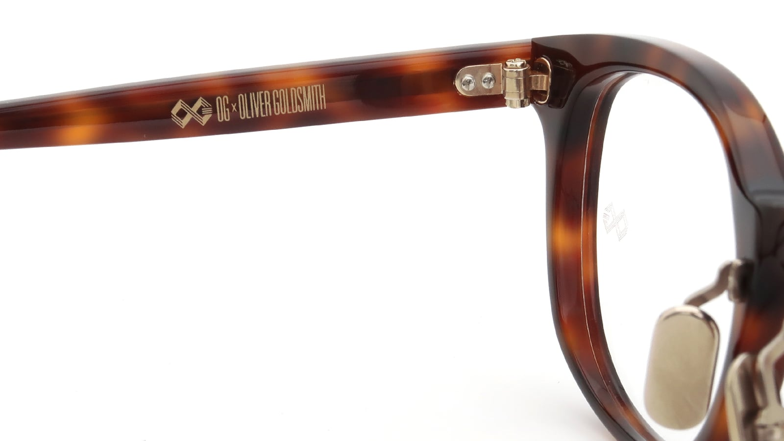OG × OLIVER GOLDSMITH PUT IN two 49 9