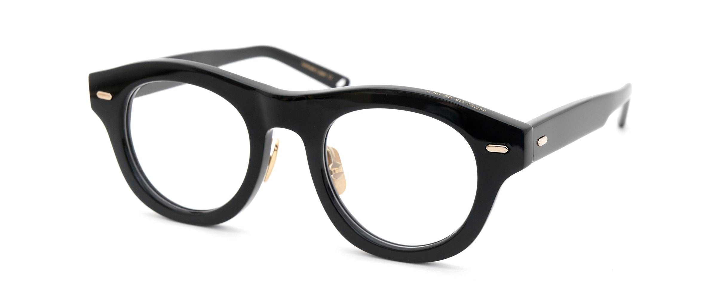 OG × OLIVER GOLDSMITH Re:GOPAS 46 リ:ゴパス