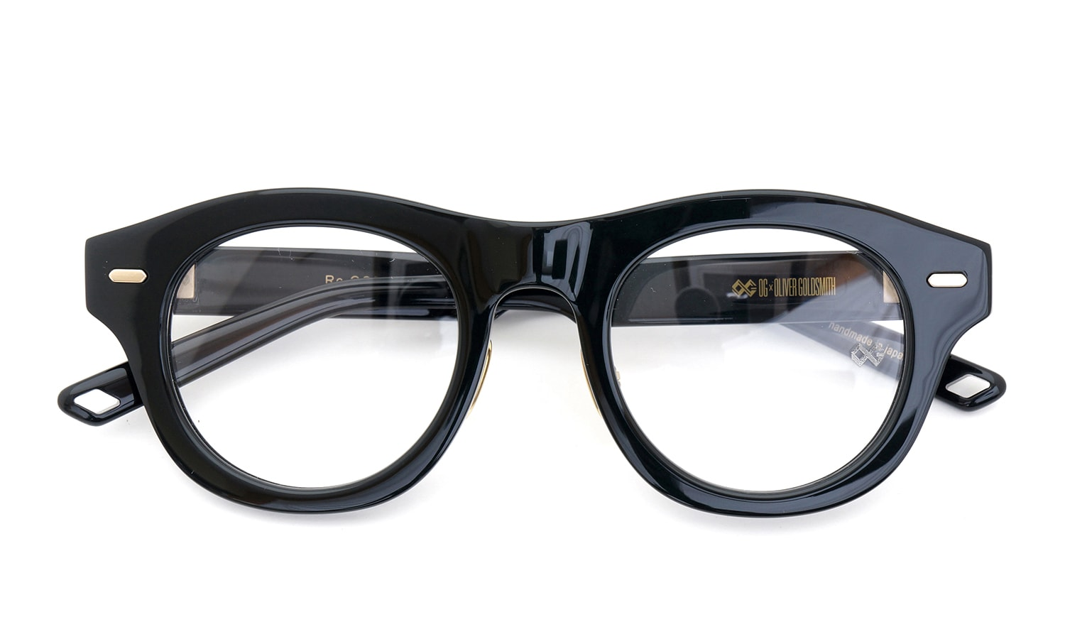 OG × OLIVER GOLDSMITH Re:GOPAS 46 リ:ゴパス 4