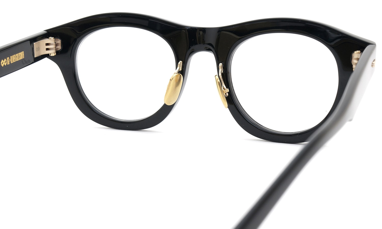 OG × OLIVER GOLDSMITH Re:GOPAS 46 リ:ゴパス 7