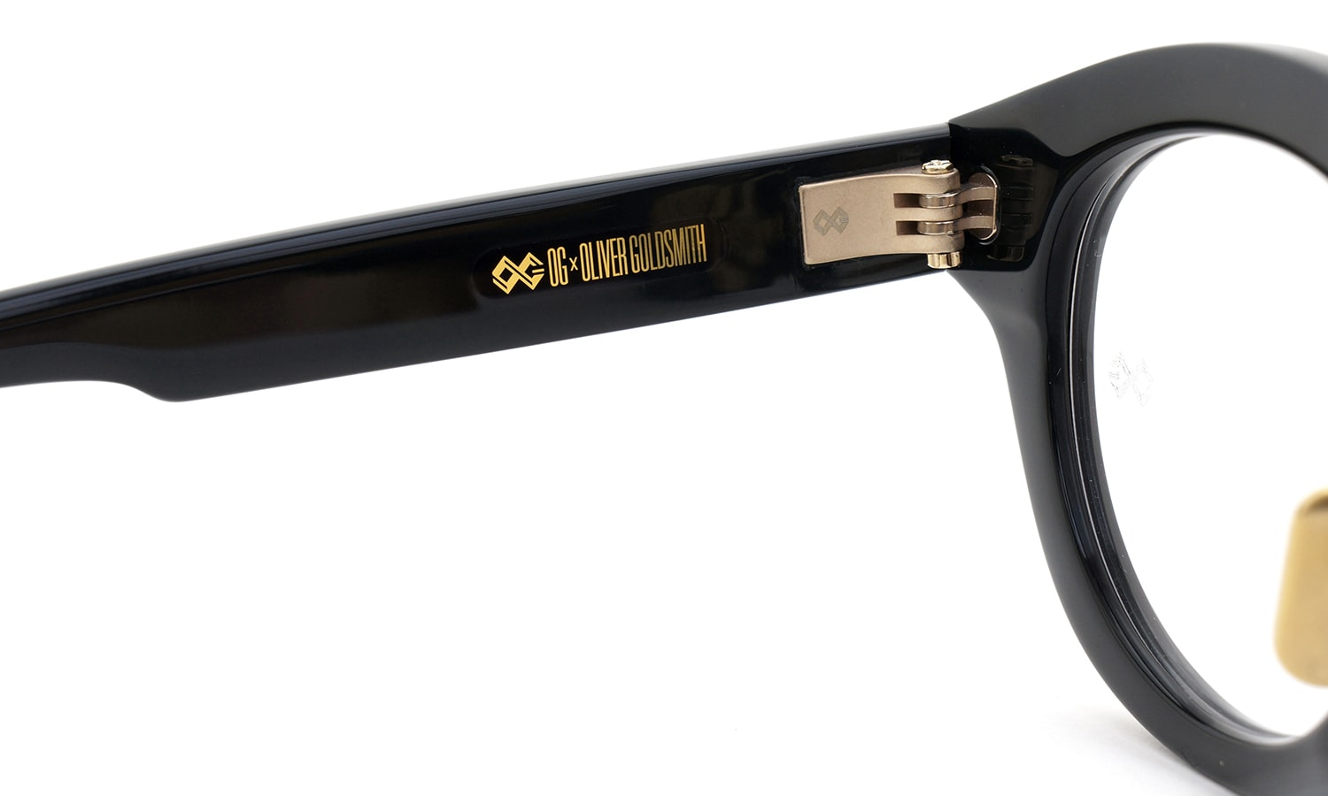 OG × OLIVER GOLDSMITH Re:GOPAS 46 リ:ゴパス 9