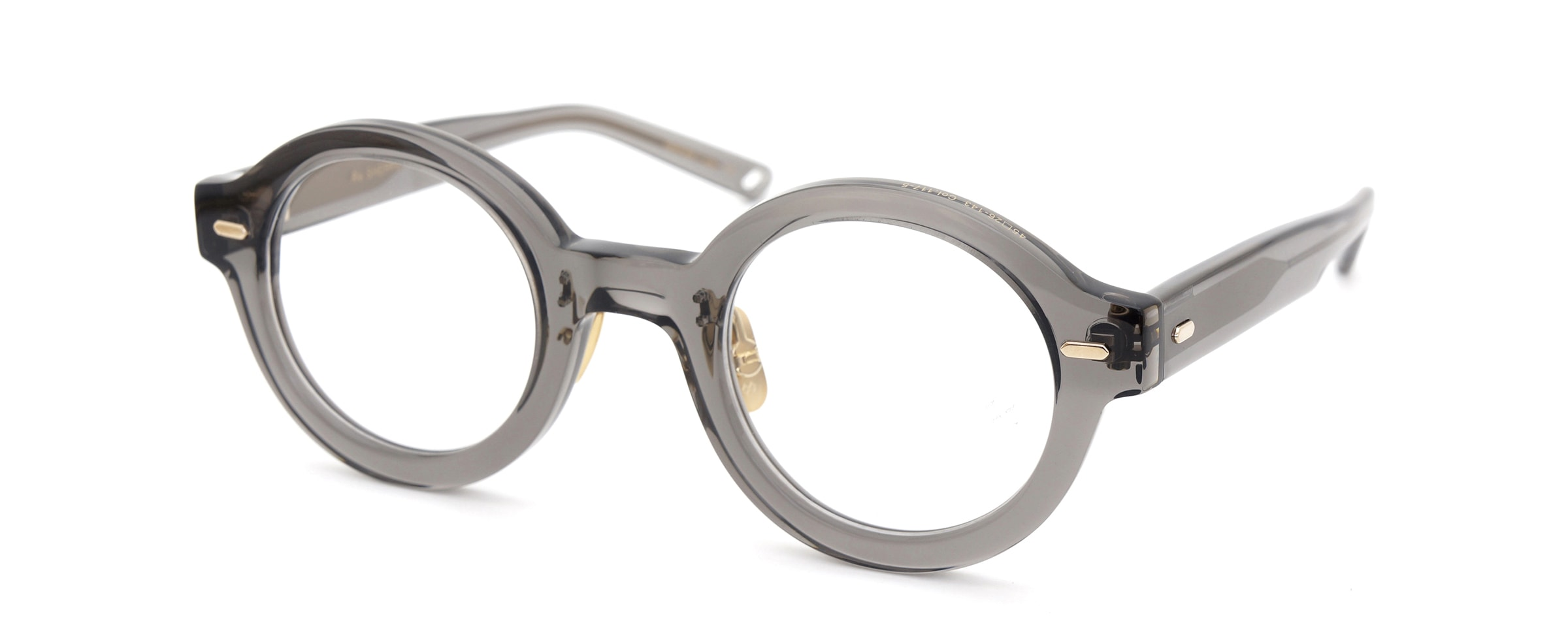 OG × OLIVER GOLDSMITH Re:SHEPPERTON 45 リ:シェパートン