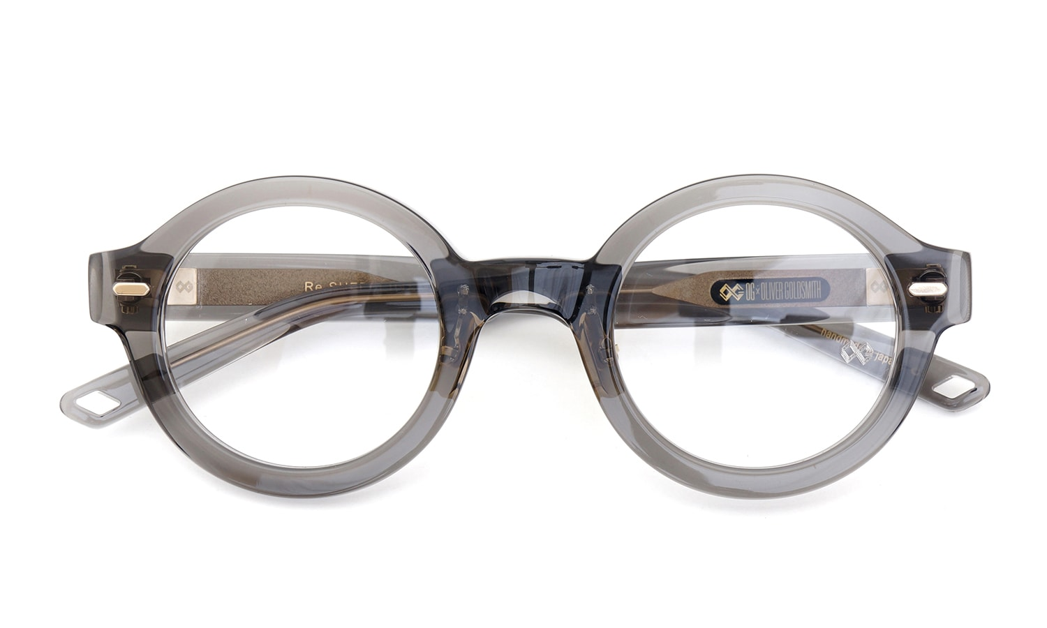 OG × OLIVER GOLDSMITH Re:SHEPPERTON 45 リ:シェパートン 4
