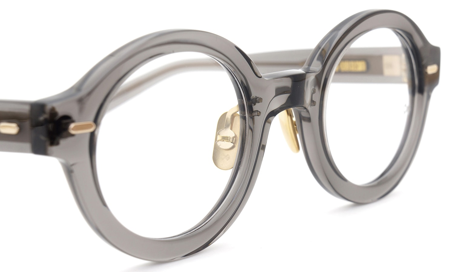 OG × OLIVER GOLDSMITH Re:SHEPPERTON 45 リ:シェパートン 6