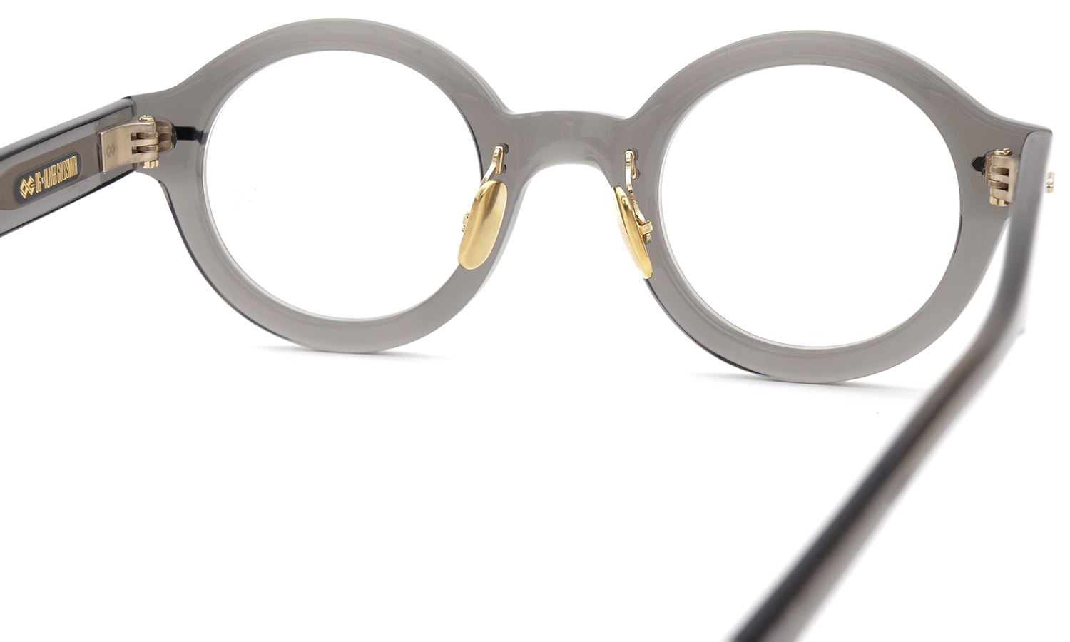 OG × OLIVER GOLDSMITH Re:SHEPPERTON 45 リ:シェパートン 7