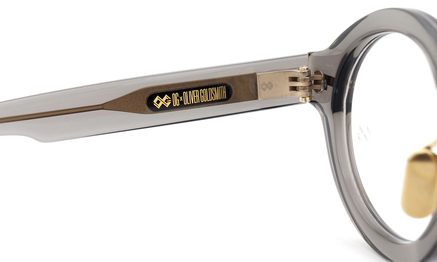 OG × OLIVER GOLDSMITH Re:SHEPPERTON 45 リ:シェパートン 9