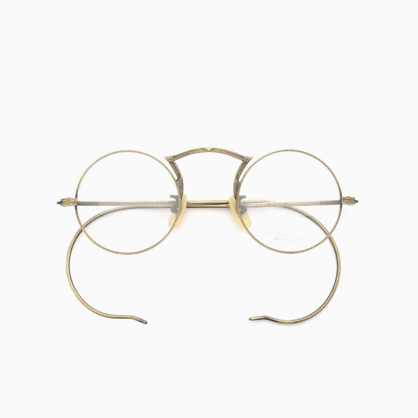 OLIVER-PEOPLES ARCHIVE OP-LE T-AG