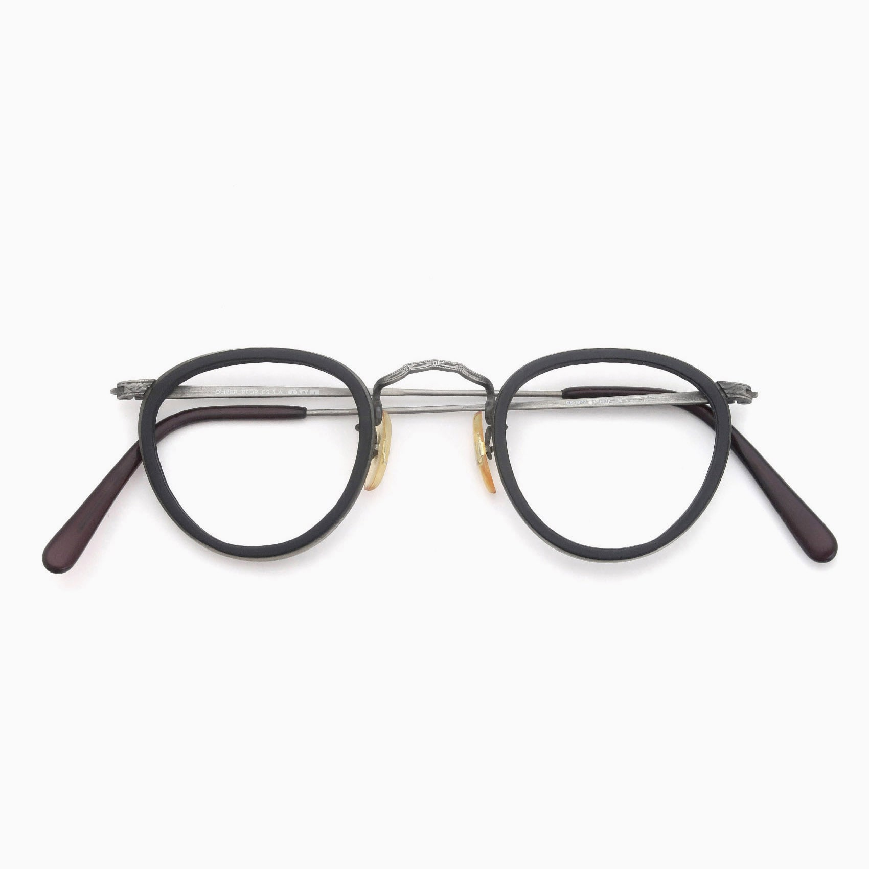 OLIVER-PEOPLES ARCHIVE OP-MP2 P-MBK