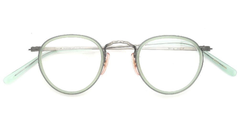 OLIVER PEOPLES Archive MP-2 560-P