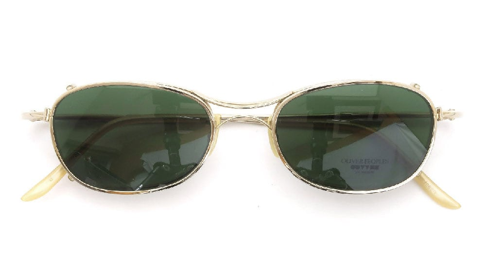 OLIVER PEOPLES Archive OP-571 G