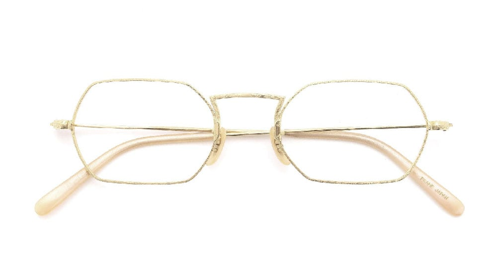 OLIVER PEOPLES Archive PANE G