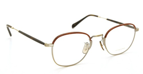OLIVER PEOPLES オリバーピープルズ Dove AG/WN