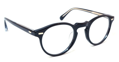 OLIVER PEOPLES オリバーピープルズ Gregory PecK-J BLACK